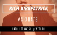 Rich Kirkpatrick   The Six Hats of the Worship Leader (7-20-16)