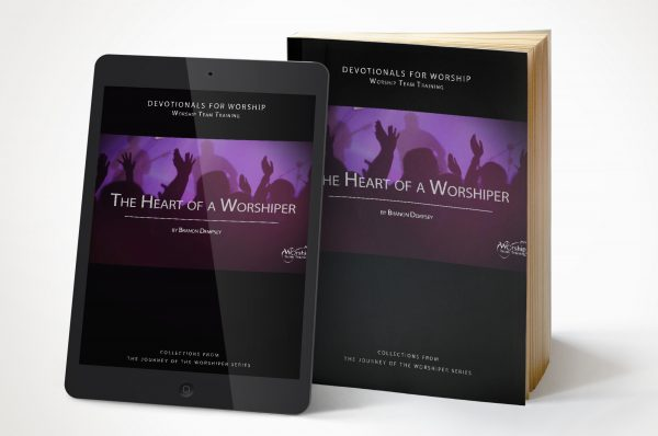 The Heart Of A Worshiper (Three-Day Devotional)