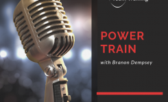 Essential Vocal Warm-Ups | Pitch & Intonation | POWER TRAIN