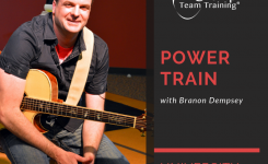 Making Vocal Space 12-11-20 | Power Train