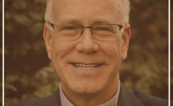Mark D. Roberts and the hidden truth about everyday worship.