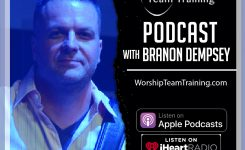 Branon Shares His Story / Monday Podcast Ep. 202