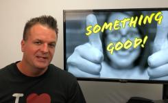 """""""Something Good"""" / Monday Podcast Ep. 207"""
