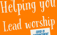 #WTTU Vid-Cast 📺 #WorshipLeaders #COVID-19