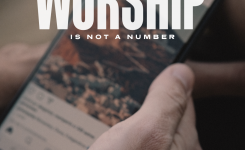 Worship Is Not a Number
