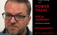 Why Your Harmony Is Not Working Pt. 1 | 5-13-20 | Power Train