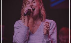 Michelle Lutz, E58 Worship | Thursday Training