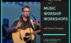 Branon Dempsey | Music Arranging | Seattle WA
