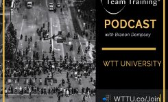 The Pandemic of Racism – Pt II. | Podcast Ep. 215