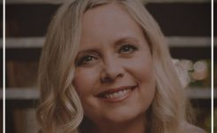 """Krissy Nordhoff """"Songwriting In The Church"""""""