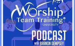Change Your Mindset (Part II): Ministry Led By God | Ep. 223