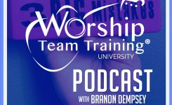 3 Mistakes You'll Make When Onboarding New Worship Team Members | Ep 226