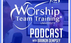New Members, the Heart and Leading Through COVID Ep 227